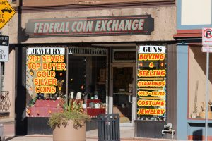 Federal Coin Exchange